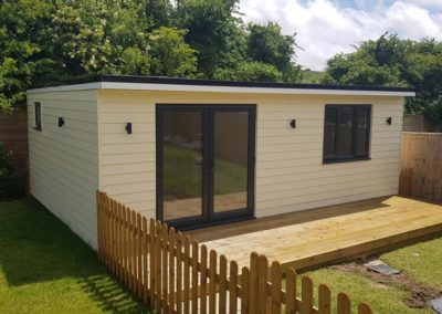 Annexe in Pyecombe